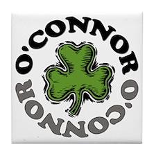 OConnor Tile Coaster