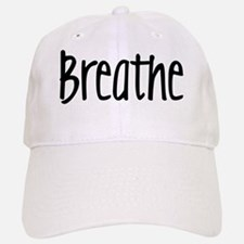 breathe nov Baseball Baseball Cap