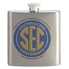 SEC - Front Pocket Flask