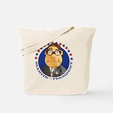 tshirt_Design1_grey Tote Bag