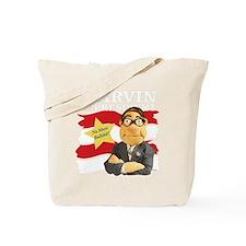 tshirt_Design2B_black Tote Bag