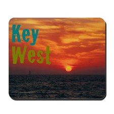 11.5x9at260Sunset1KW Mousepad
