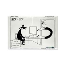 111205 Rectangle Magnet