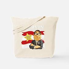 tshirt_Design2A_black Tote Bag
