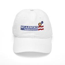 tshirt_Design3B_grey Baseball Cap