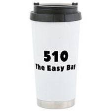 blackEasyBay Travel Mug