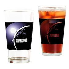 Damocles Brite Drinking Glass