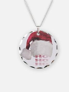 ho_ho_ho Necklace