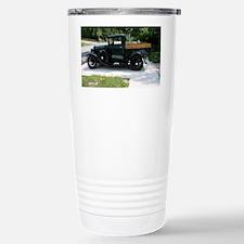 1-1 Stainless Steel Travel Mug