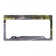 1-10 License Plate Holder