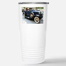 1-4 Stainless Steel Travel Mug