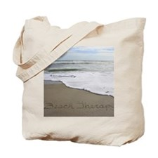 Beach Therapy by Beachwrite Tote Bag