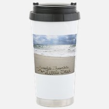 Twinkle Little Star by Beachwri Travel Mug