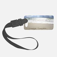 Twinkle Little Star by Beachwrit Luggage Tag