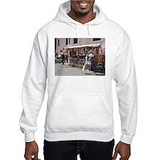 Burano Hoodie Sweatshirt