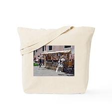Burano Tote Bag
