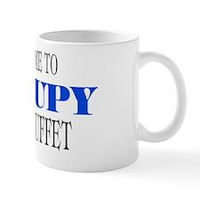 occupybuffet Mug