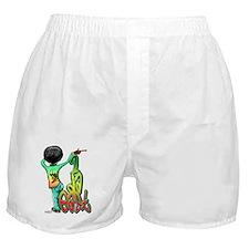 2daeast Boxer Shorts