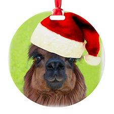 Jamma-Christmas Ornament