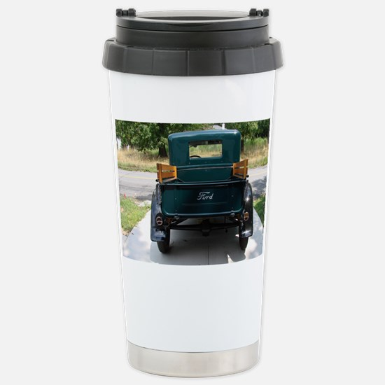 3-4 Stainless Steel Travel Mug