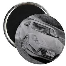 Nissan 370Z Magnet
