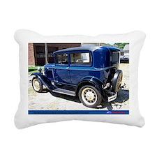 3-8 Rectangular Canvas Pillow
