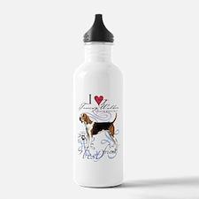TreeWalker-key2 Water Bottle