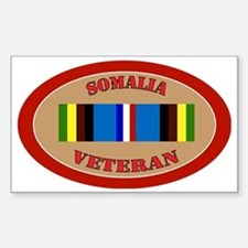 somalia-Expeditionary-oval Decal