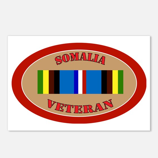 somalia-Expeditionary-ova Postcards (Package of 8)