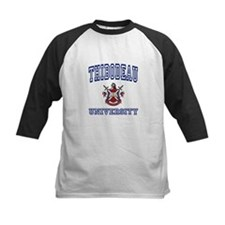 THIBODEAU University Tee