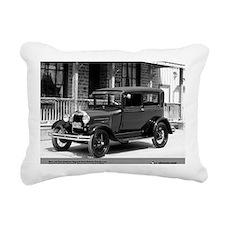 5-12 Rectangular Canvas Pillow