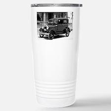 5-12 Stainless Steel Travel Mug
