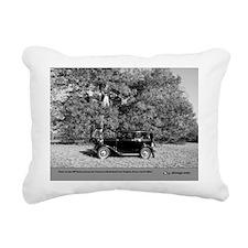 5-3 Rectangular Canvas Pillow