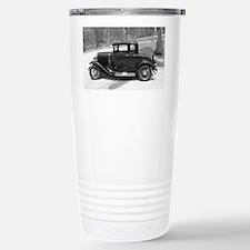 5-4 Stainless Steel Travel Mug