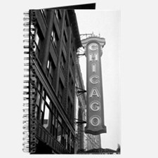 Chicago Theater Journal