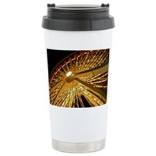 Navy Pier Travel Mug