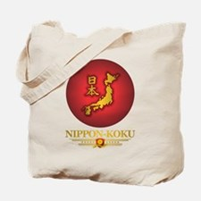 Japan (Nippon-Koku) Tote Bag