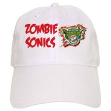 ZombiesBHAT Cap
