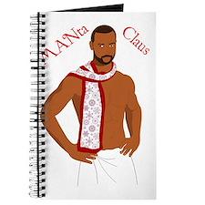 manta claus small Journal