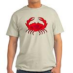 Boiled Crab Light T-Shirt