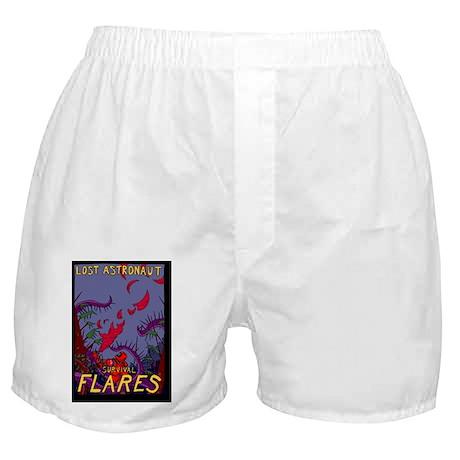 astroflare150dpi1674x1333 Boxer Shorts