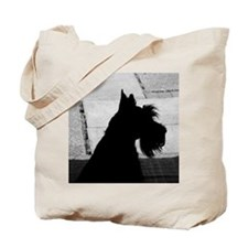 scottieprofile Tote Bag