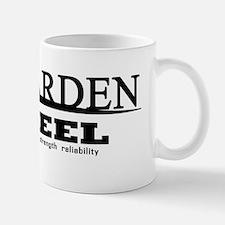 Rearden Steel Small Small Mug
