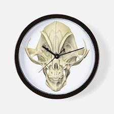 zaza Wall Clock