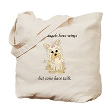 Angels-with-Tails3.gif Tote Bag
