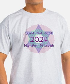 save_the_date_2024 T-Shirt