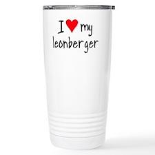 iheartleonberger Travel Mug
