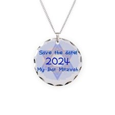 save_the_date_2024_bar Necklace