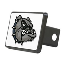 BulldogHead Hitch Cover