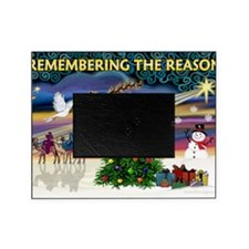 Remember-XmasMagic Picture Frame